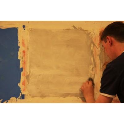 Сравнительный анализ материалов для отделки стен (краска, обои, декоративная штукатурка)