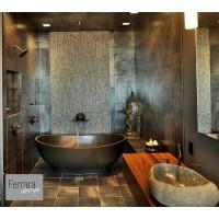 Ванные комнаты, бассейны