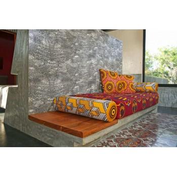 Декоративная штукатурка фактурный бетон