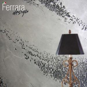 Декоративная штукатурка Petra Metallic