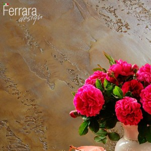 Декоративная штукатурка Petra Perlato