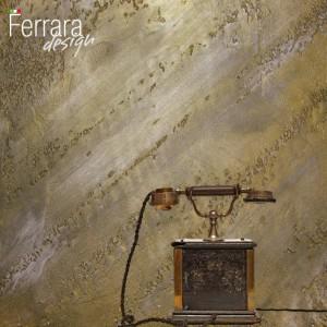 Декоративная штукатурка Petra Spaccata Oro