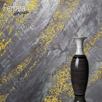 Декоративная штукатурка Petra Blu Oro