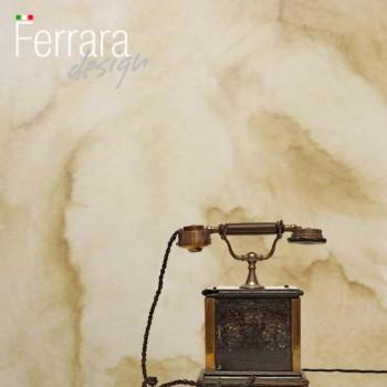 Текстурная декоративная краска Foschia