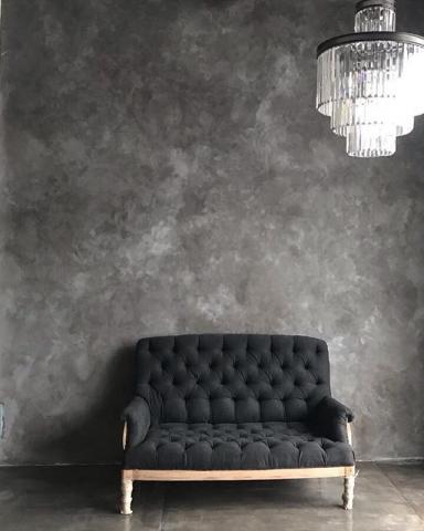 покрытие арт-бетон