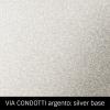 Декоративная краска с песком Sabbia Bianco