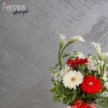 Декоративная штукатурка бетон Cemento Squallido