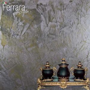 Дизайнерская венецианская штукатурка